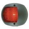 Perko Fig. 170 LED Navigation Light - Port, Black