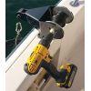 Drill Powered Thin-Line Hauler - Pot Puller