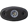 Rigid Industries A-Series LED Accessory Light - High Power, Black