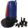 Hi-Speed Inflator / Deflator Air Pump