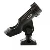 side view of Scotty 230 Powerlock Rod Holder - Surface Mount