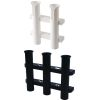 Wall Mount Rod Holder