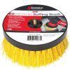 DAP (Dual Action Polisher) Scrub Brushes