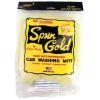 Spun Gold Wash Mitt