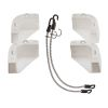 cmk-1-dp of TH Marine Supplies Cooler Mounting Kit