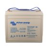 Front of Victron Energy AGM Super Cycle Battery, 170 amp