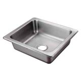 Heavy Duty Flat Rim Sink