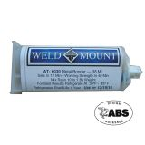 Single Boat Marine Weld Mount AT-13-10:1 Gun Plunger for AT-6030 Adhesive