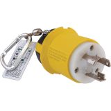 HUBBELL HBL303SSO 30A OUTLET