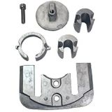 Outboard Engine & Drive Anodes