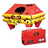 Life Rafts & Survival Gear