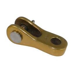 BRONZE FIXED TOGGLE 3/4IN