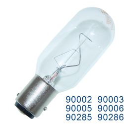 Replacement Bulbs - Navigation Lights