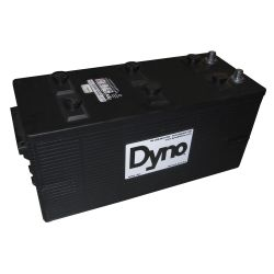 12V 193 AMP 115# POST BATTERY START