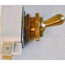Switches - Brass