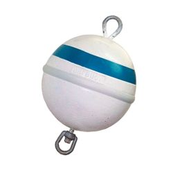 MOORING BUOY, 12IN DIA. SPHERE