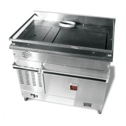 Atlantic Diesel Cookstove with Oven