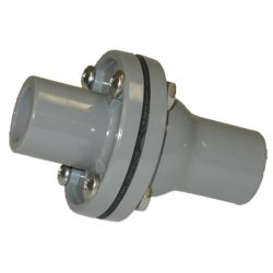 FOOT CHECK VALVE FOR 1-1/4IN PUMP