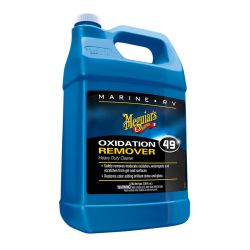 No. 49 Heavy Duty Oxidation Remover
