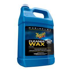 One Step Cleaner Wax