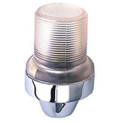 Fig. 362 All-Round Light, Chromed Bronze