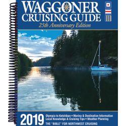 2019 Waggoner Cruising Guide