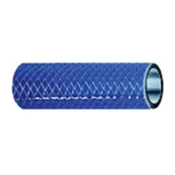 Series 165 Reinforced PVC Hose - Blue