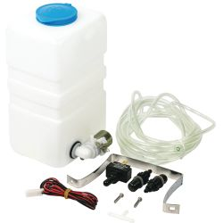 Windshield Washer Kit