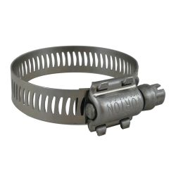 SIZE 48 SS CLAMP 2-1/2 TO 3-3/8IN