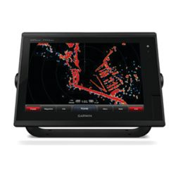 "GPSMAP 7612 - 12"" Network Capable Chartplotter"