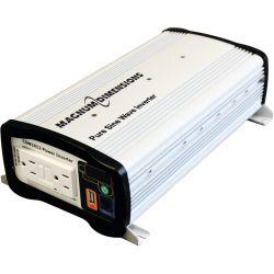 1000W CSW Series Pure Sine Wave Inverter - 12V DC