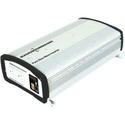 Magnum Energy Magnum CSW Series Pure Sine Wave Inverter - 2000W, 12V DC
