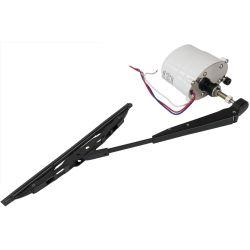 Waterproof Standard Wiper Motor Kit