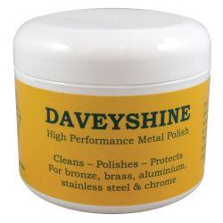DaveyShine Metal Polish