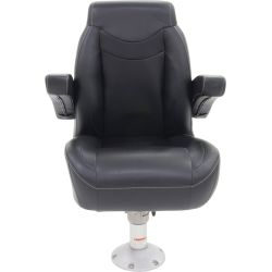 No Longer Available: Black Label Low Back Helm Seat