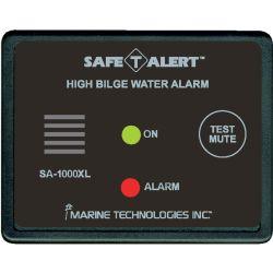 High Bilge Water Alarm