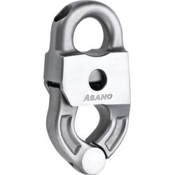 Auto Shackle Type 3 - Manual Release