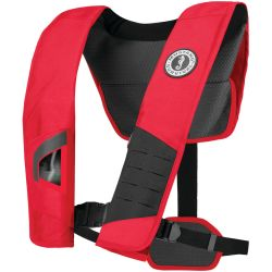Deluxe 38 Automatic Inflatable PFD