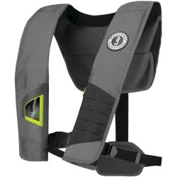 Discontinued: Deluxe 38 Automatic Inflatable PFD