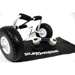 50027 of SurfStow SUPXPRESS w/ SUPGRIP & Indicator