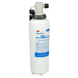 Aqua-Pure Under Sink Full Flow Water Filter System - Model 3MFF100