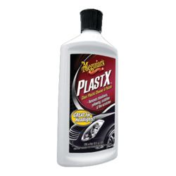 PlastX Clear Plastic Cleaner & Polish