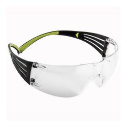 SecureFit 400 Series Protective Eyewear - Clear Anti-Fog Lens