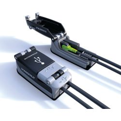 Rokk Charge+ - Rapid Charge Waterproof USB Socket