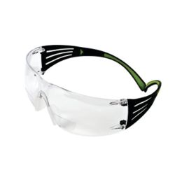 SecureFit 400 Series Protective Eyewear - Clear Anti-Fog Lens with +1.5 Diopter