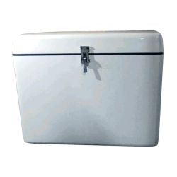 "Roto-Molded 27"" Wide Accessory Locker"