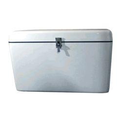 LPG Locker - Fully Rigged for 10 or 11 lb Tanks