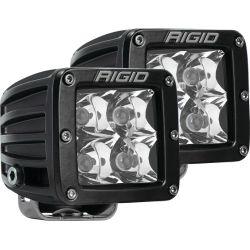 D-Series Pro Lights
