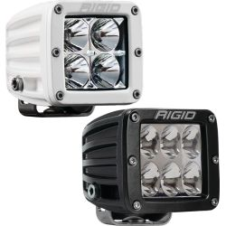 D-Series Pro Lights