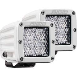 Rigid Industries D-Series PRO LED Lights